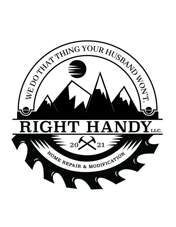 Right Handy Logo